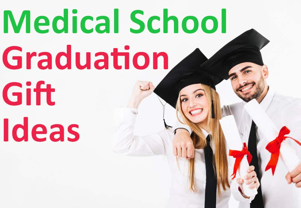 medical school graduation gifts rules not to follow medical